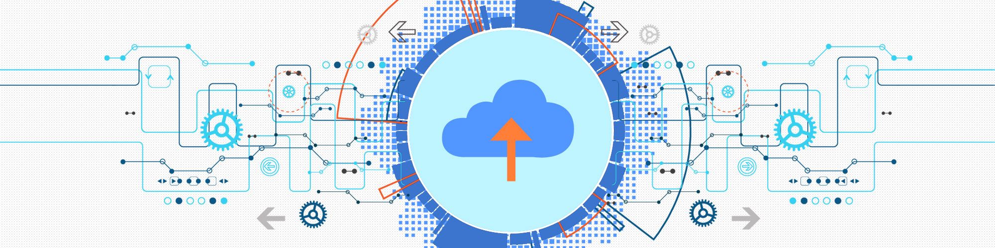 Cloud Storage | Core Facility Management Software | Facility